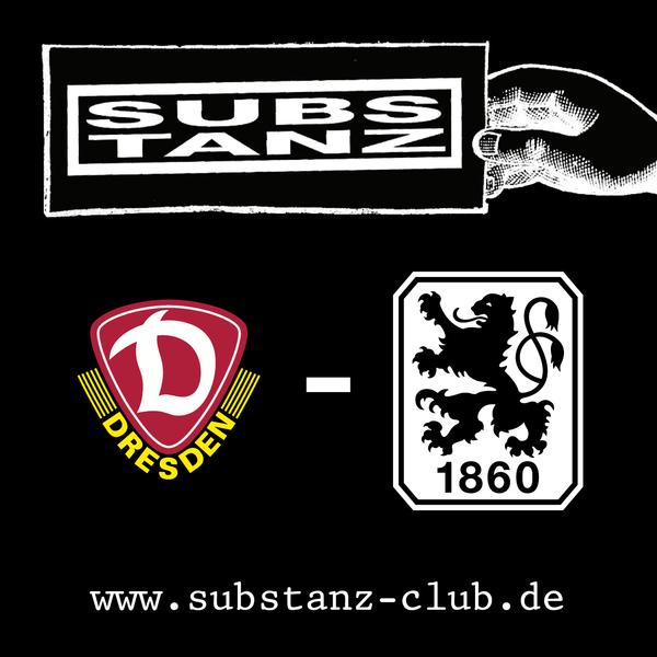 1860 München Dynamo Dresden Tickets